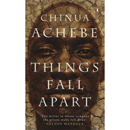 Things Fall Apart (BOK)