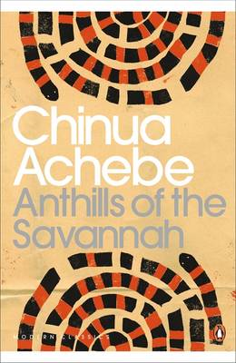 Anthills of the Savannah (BOK)