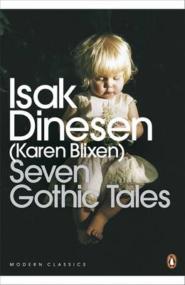 Seven Gothic Tales (BOK)