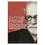 Penguin Freud Reader (BOK)