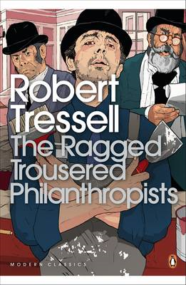 Ragged Trousered Philanthropists (BOK)