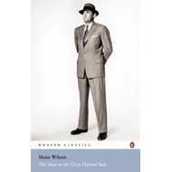 Man in the Gray Flannel Suit (BOK)