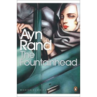 The Fountainhead (BOK)