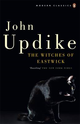 Witches of Eastwick (BOK)