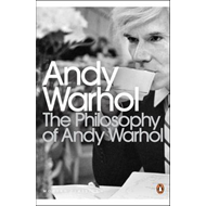 Produktbilde for Philosophy of Andy Warhol (BOK)