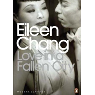 Love in a Fallen City (BOK)