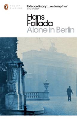 Alone in Berlin (Slipcase Edition) (BOK)