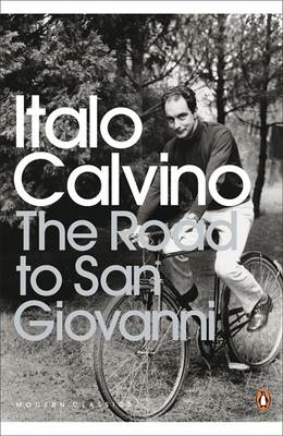 The Road to San Giovanni (BOK)