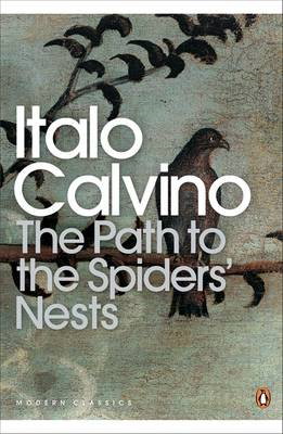 The Path to the Spiders' Nests (BOK)