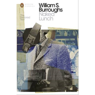 Naked Lunch (BOK)