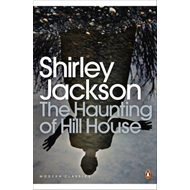 The haunting of Hill House (BOK)