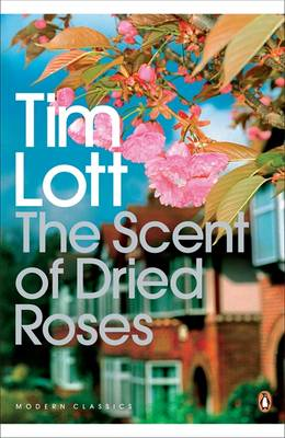 Scent of Dried Roses (BOK)