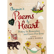 Penguin's Poems by Heart (BOK)