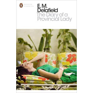 Diary of a Provincial Lady (BOK)