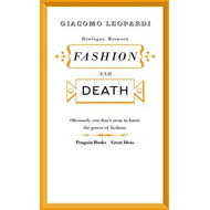 Dialogue between Fashion and Death (BOK)