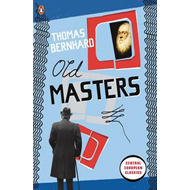 Old Masters (BOK)