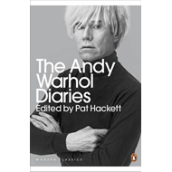 Andy Warhol Diaries (BOK)