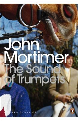 The Sound of Trumpets (BOK)