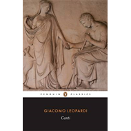 Canti: The Poems of Leopardi (BOK)
