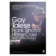 Frank Sinatra Has a Cold: and Other Essays (BOK)