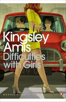 Difficulties with Girls (BOK)