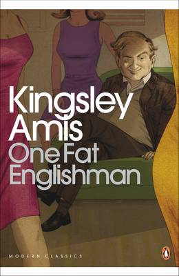 One Fat Englishman (BOK)