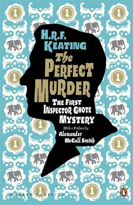 Perfect Murder: The First Inspector Ghote Mystery (BOK)