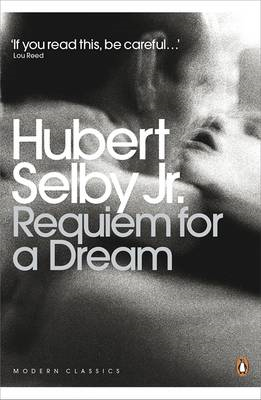 Requiem for a Dream (BOK)