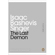 The Last Demon (BOK)