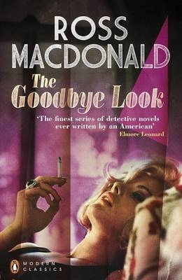The Goodbye Look (BOK)