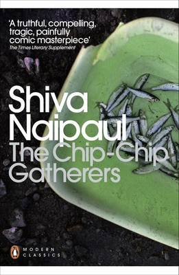 The Chip-chip Gatherers (BOK)