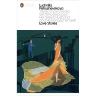 There Once Lived a Girl Who Seduced Her Sister's Husband, and He Hanged Himself: Love Stories (BOK)
