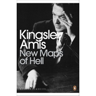 New Maps of Hell (BOK)