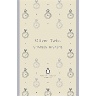 Produktbilde for Oliver Twist (BOK)