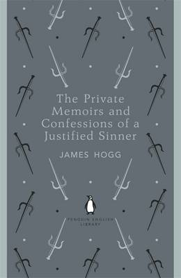 Private Memoirs and Confessions of a Justified Sinner (BOK)