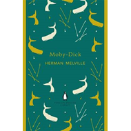Moby-Dick (BOK)