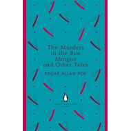 Murders in the Rue Morgue and Other Tales (BOK)