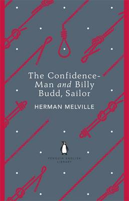 Confidence-Man and Billy Budd, Sailor (BOK)