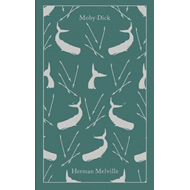 Moby-Dick - or, The whale (BOK)