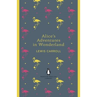 Alice's Adventures in Wonderland and Through the Looking Glass (BOK)