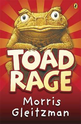 Toad Rage (BOK)