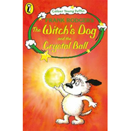 The Witch's Dog and the Crystal Ball (BOK)
