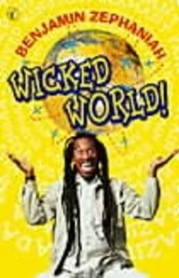 Wicked World! (BOK)