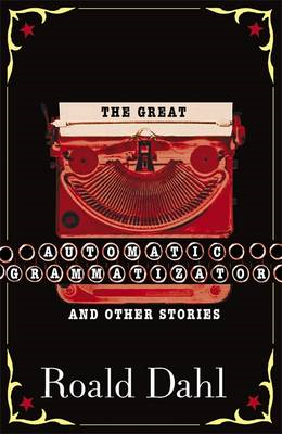 The Great Automatic Grammatizator: And Other Stories (BOK)