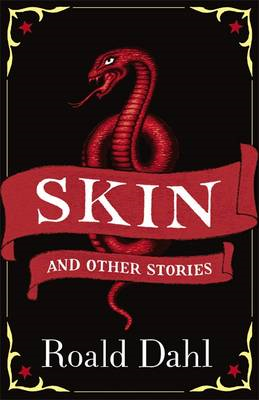 Skin and Other Stories (BOK)