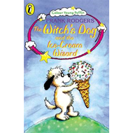 The Witch's Dog and the Ice-cream Wizard (BOK)