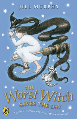 The Worst Witch Saves the Day (BOK)