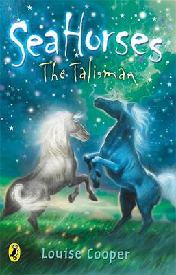 Sea Horses: The Talisman: Talisman (BOK)