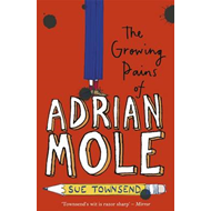 Growing Pains of Adrian Mole (BOK)