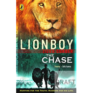 Lionboy: The Chase (BOK)